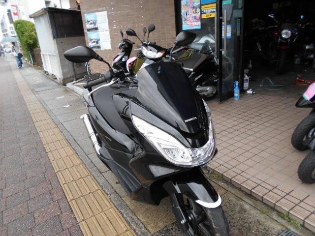 PCX21.9万円3