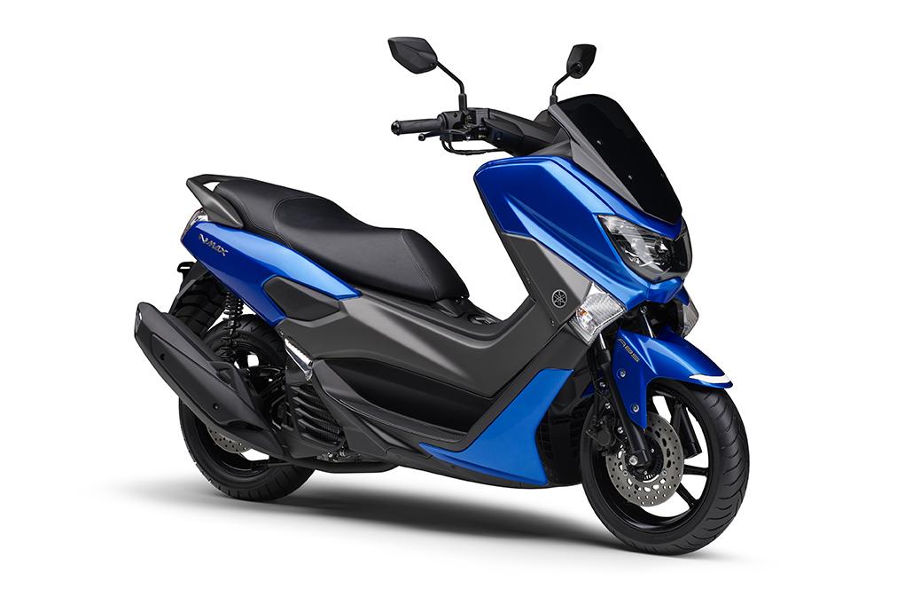 ヤマハバイクNMAX