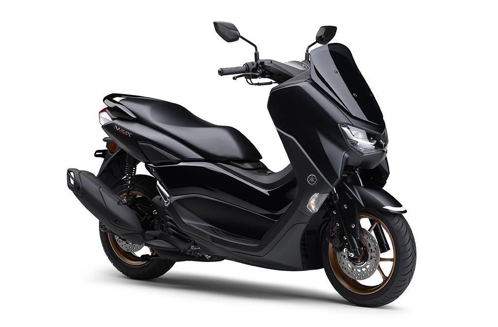 2021年モデルNMAX125