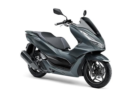2021年モデルPCX
